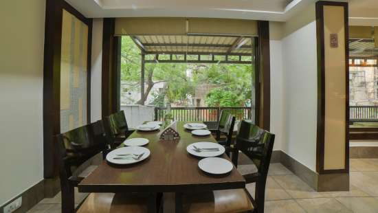 Noida Restaurant, Hotel in Noida, Hotel Mint Select, Noida