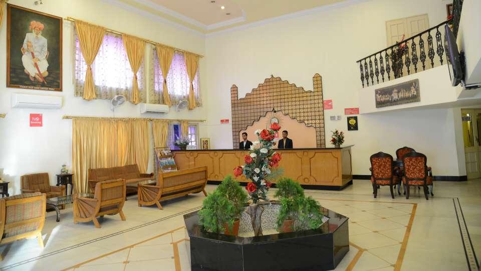 Hotel Rajputana Palace, Jodhpur Jodhpur lobby hotel rajputana palace jodhpur