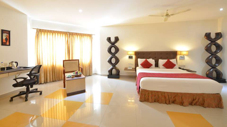 premium suite 2 at Hotel SRM Tuticorin, Hotel in Tuticorin
