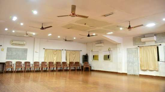 Conference Hall - Durshet