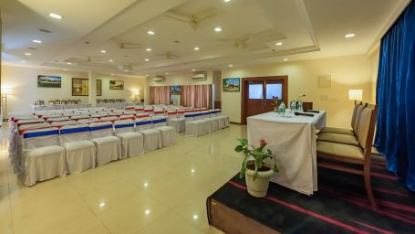 Hotel Southern Star Hassan 17