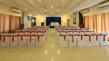 Hotel Southern Star Hassan 18