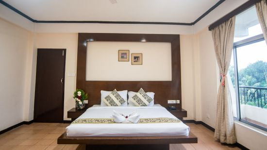 Hotel rooms in Meghalaya, Stay in Meghalaya-1, Hotel Polo Orchid, Tura-3
