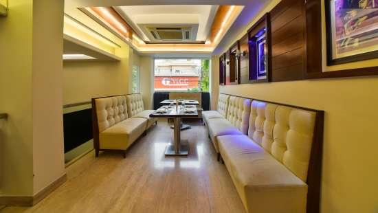 Restaurant in Safrdarjung, Best Restaurants in Safdarjung, Hotel Mint Safdarjung