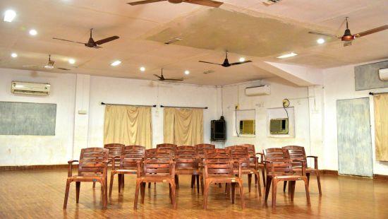 Conference Hall - Durshet 1