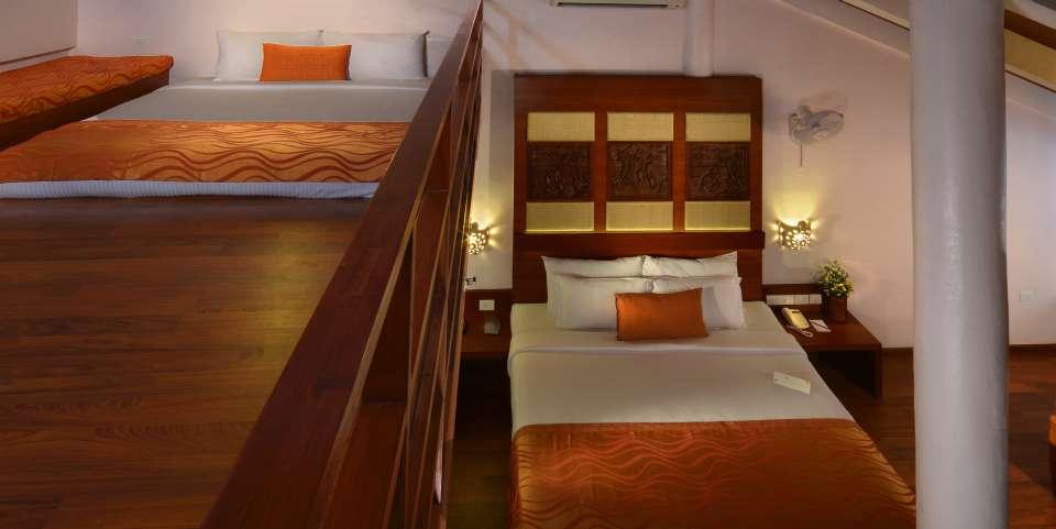 Duplex Suite 2