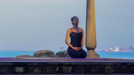 Pause. Restore. Reconnect or Restore. Reconnect. Rejuvenate at Niraamaya Retreats