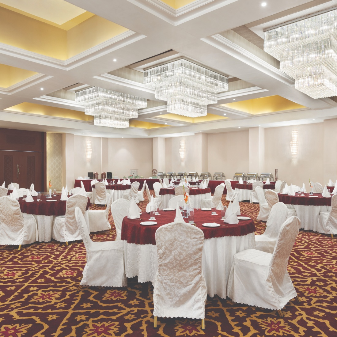 Darbar hall at Raajsa Resort Kumbhalgarh 1
