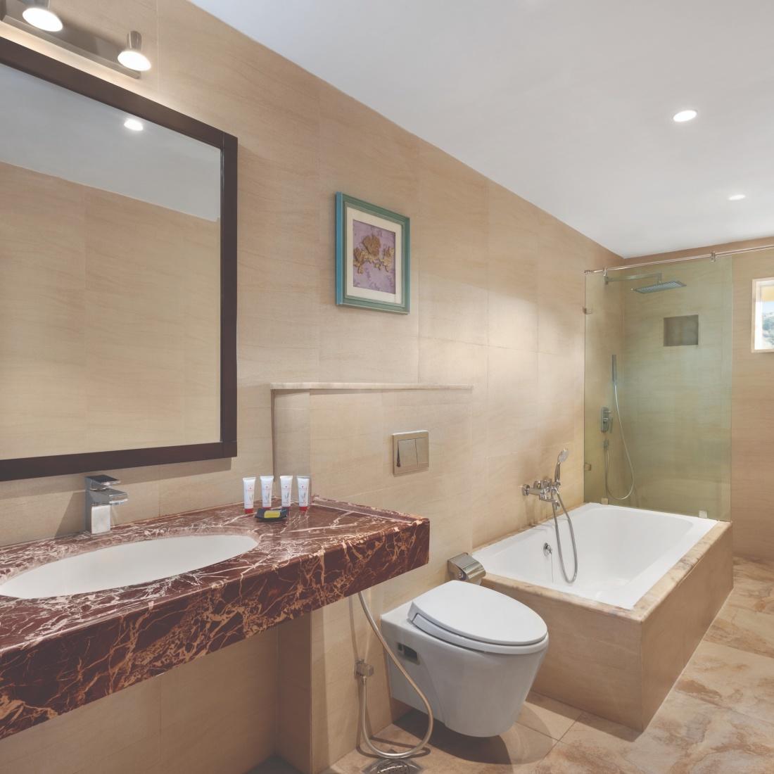 regal suite at Raajsa Resort Kumbhalgarh 2