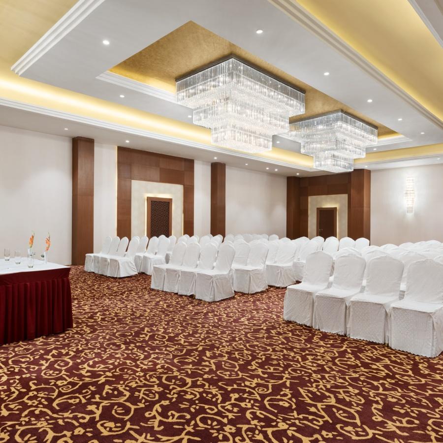 Raajsa Resort Kumbhalgarh - Dari Khana Hall - 1336525