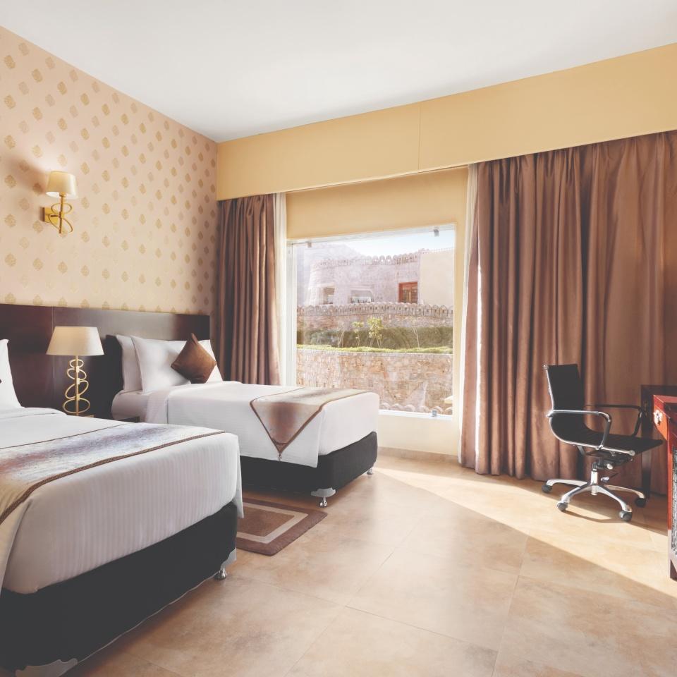 Ramada Resort Kumbhalgarh - Standard Room - 1336436