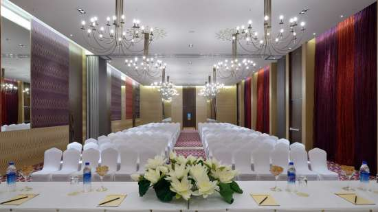 Banquet and Conferences, Hotel Marasa Sarovar Premiere Tirupati, 5-star Hotels in Tirupati  1