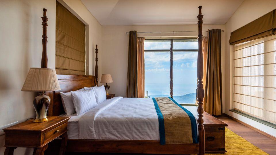 LARISA-Villa Suite Room