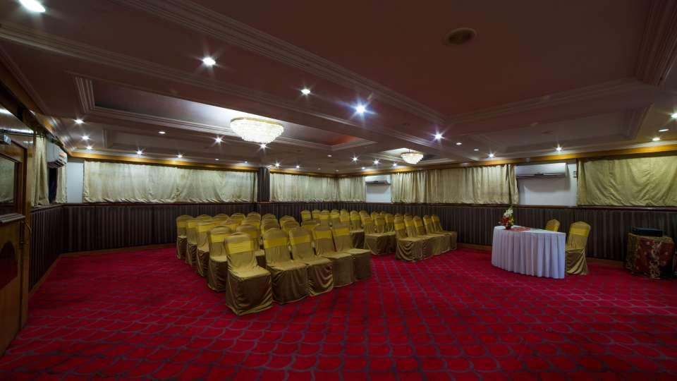 Raj Park Hotel - Chennai Chennai Senate Raj Park Hotel Alwarpet Chennai