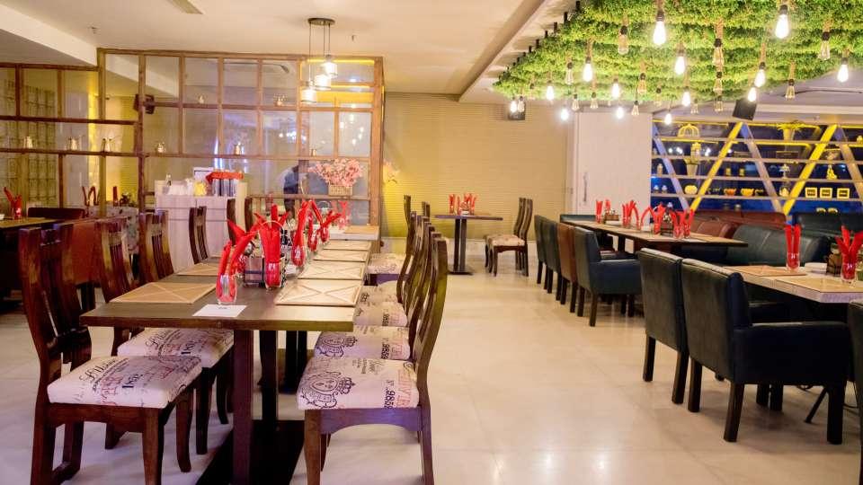Restaurant Avaas Lifestyle- Amritsar Punjab 2
