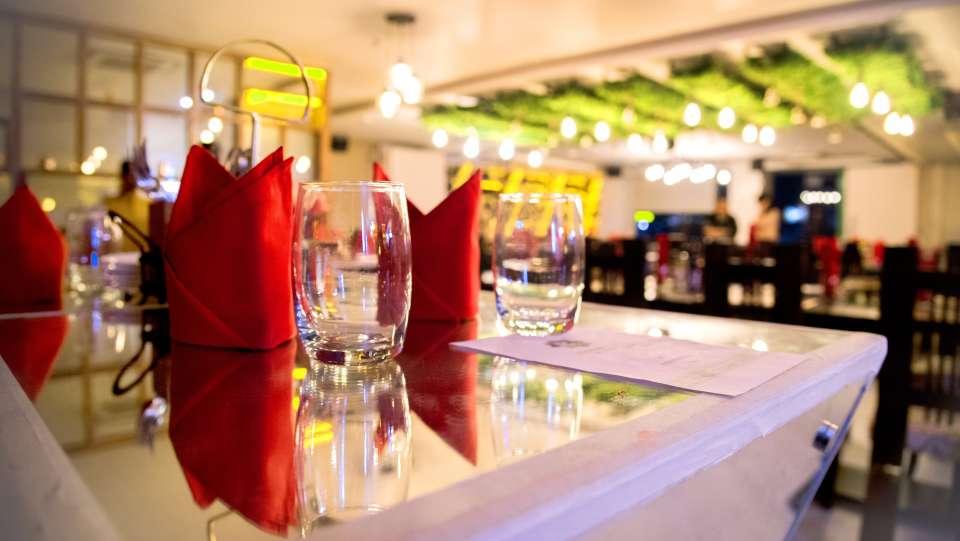 Restaurant Avaas Lifestyle- Amritsar Punjab 3