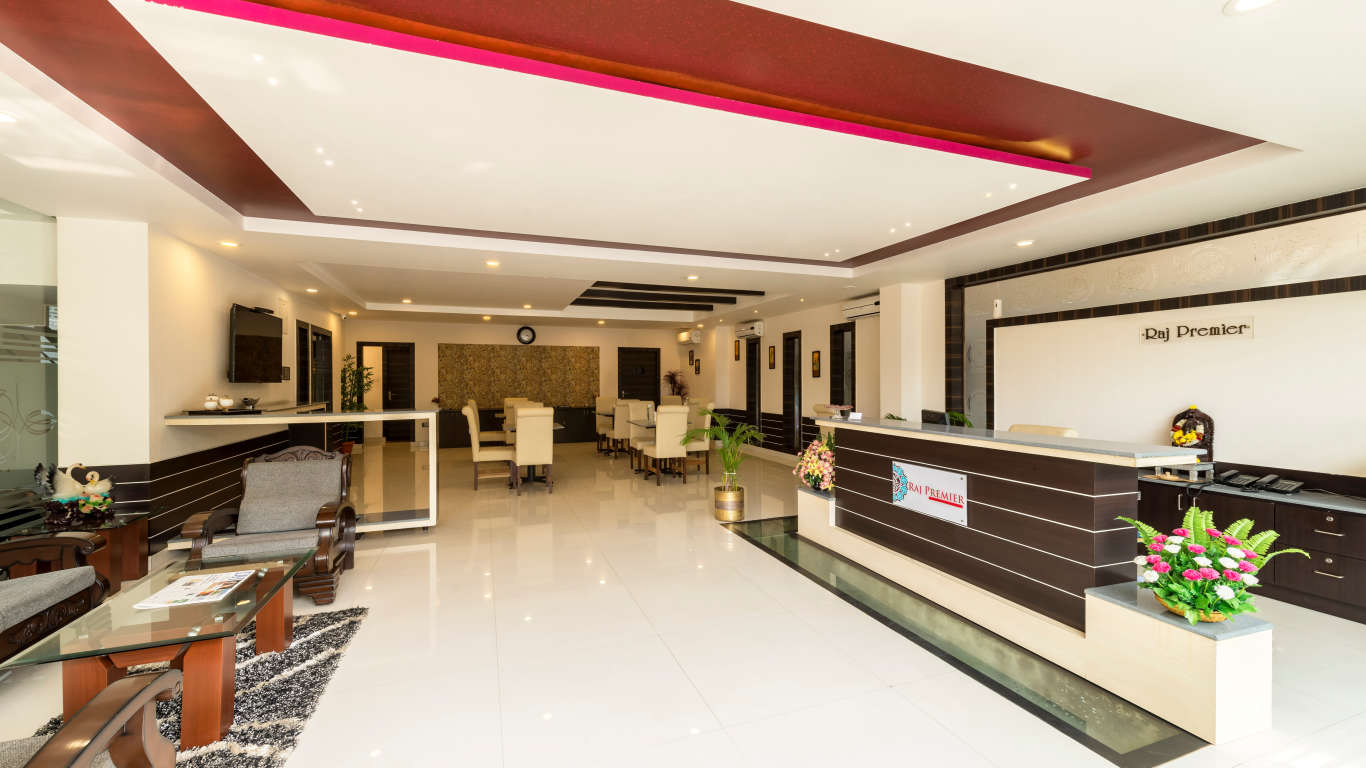 Hotel Paying Guest Jalpaiguri India