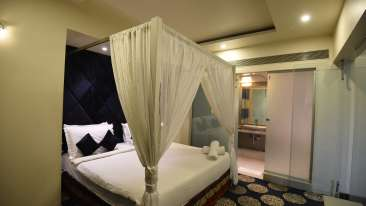 Suites at VITS Sharanam Hotel Thane Hotels near Eastern ExpressWay 2