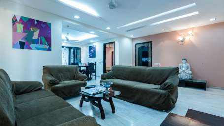 Apartments in Andheri East Dragonfly Hotel, Hotels in Andheri