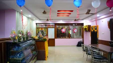 Hotel Maruthi Residency, Hyderabad  maruthi residency 4