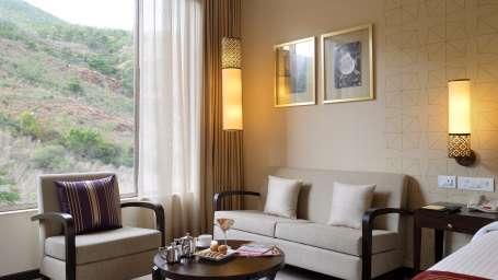 Interior view Marasa Sarovar Premiere Tirupati Best Hotels in Tirupati Sarovar Hotels 18