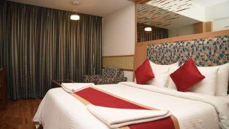 Maurya Hotel, Bangalore Bangalore DSC 3526