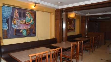 Maurya Hotel, Bangalore Bangalore DSC 3845