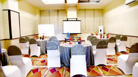 Chamber2 Orchid Hotel Pune