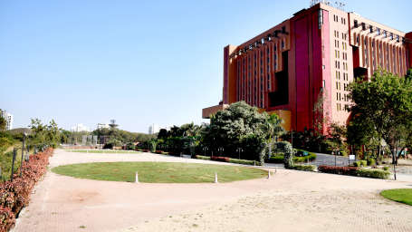 Meadows Lawn Orchid Hotel Pune