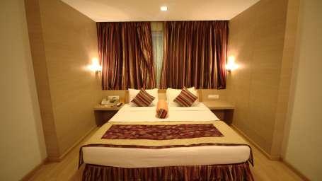 VITS Bhubaneswar Hotel Bhubaneswar Suite at VITS Hotel Bhubaneswar