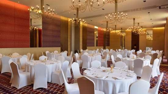 banquets, Hotel Residency Sarovar Portico Mumbai