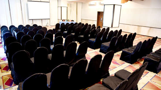 Chamber1 Orchid Hotel Pune