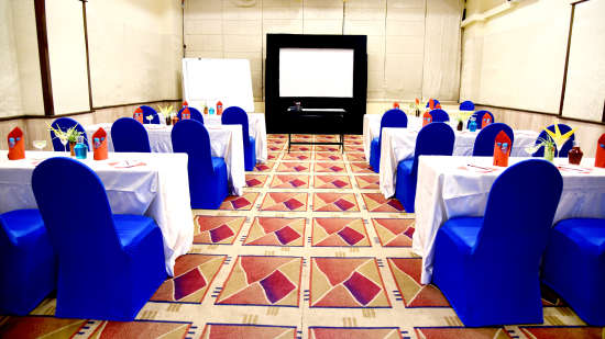 Chamber3 ,Orchid Hotel Pune, Event Venues In Pune