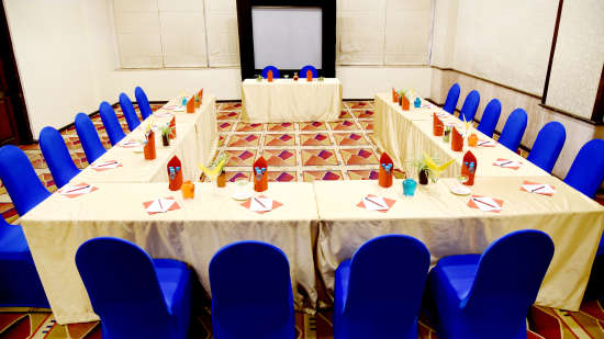 Chamber Orchid Hotel Pune
