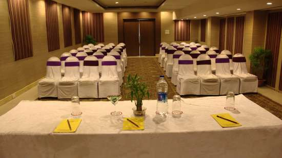 VITS Bhubaneswar Hotel Bhubaneswar Conference Room at VITS Hotel Bhubaneswar