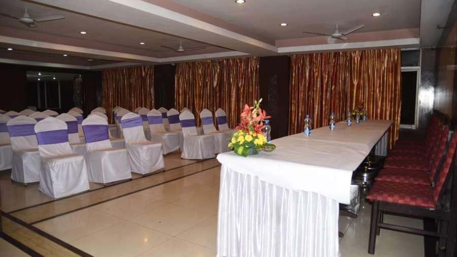 Maurya Hotel, Bangalore Bangalore DSC 3804