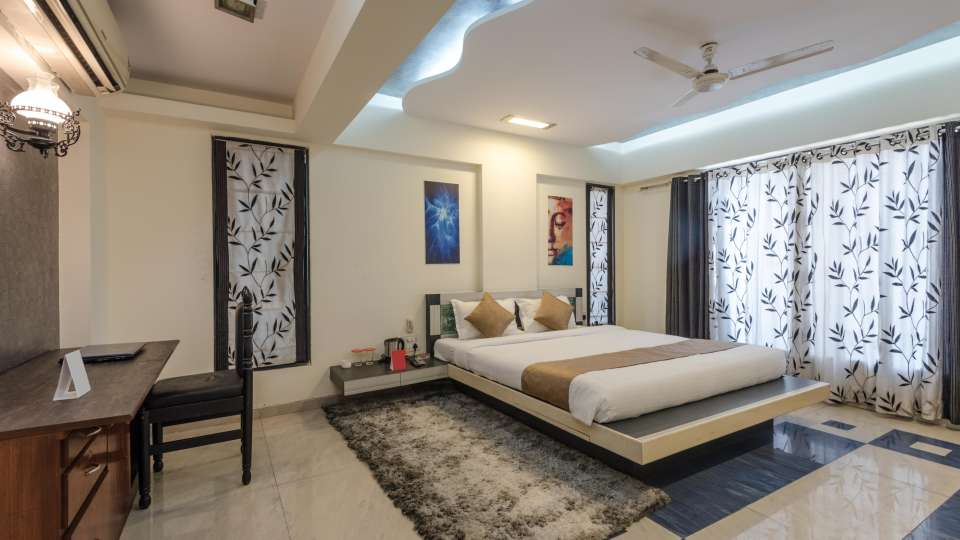 Dragonfly Service Apartments Service Apartment In Andheri Super