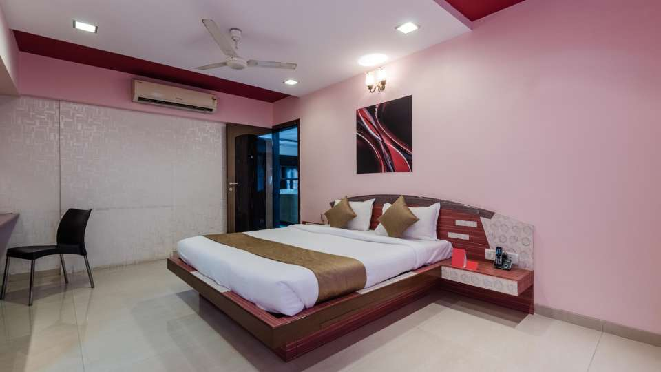 Hotel Dragonfly, Andheri, Mumbai Mumbai Apartments Dragonfly Hotel Mumbai 4