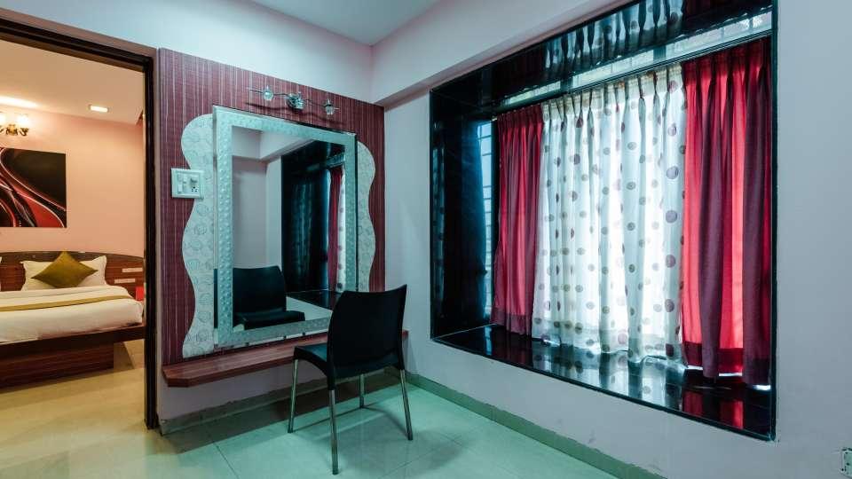 Hotel Dragonfly, Andheri, Mumbai Mumbai Apartments Dragonfly Hotel Mumbai 5