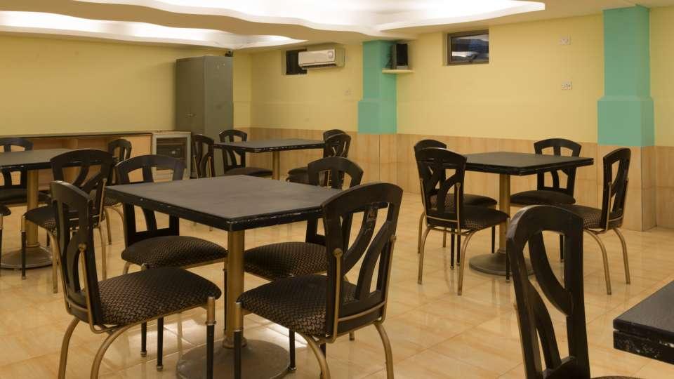 Mint Cafe 1