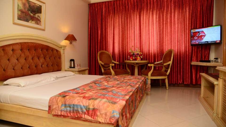 Hotel UD Residency, Jayanagar, Bangalore Bangalore standard rooms hotel UD residency jayanagar bangalore 22