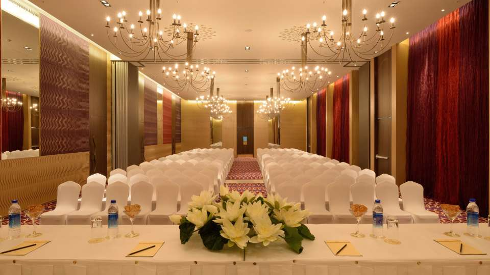 Banquet and Conferences,Hotel  Marasa Sarovar Premiere Tirupati, Tirumala Hotels 2