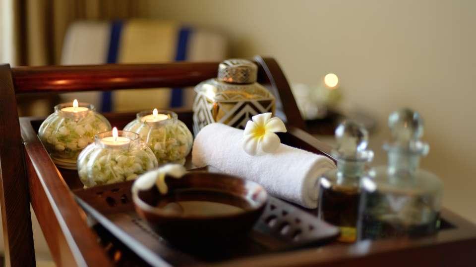 Buddha Spa, Hotel Marasa Sarovar Premiere Tirupati, Hotel in Tirumala Hills 7
