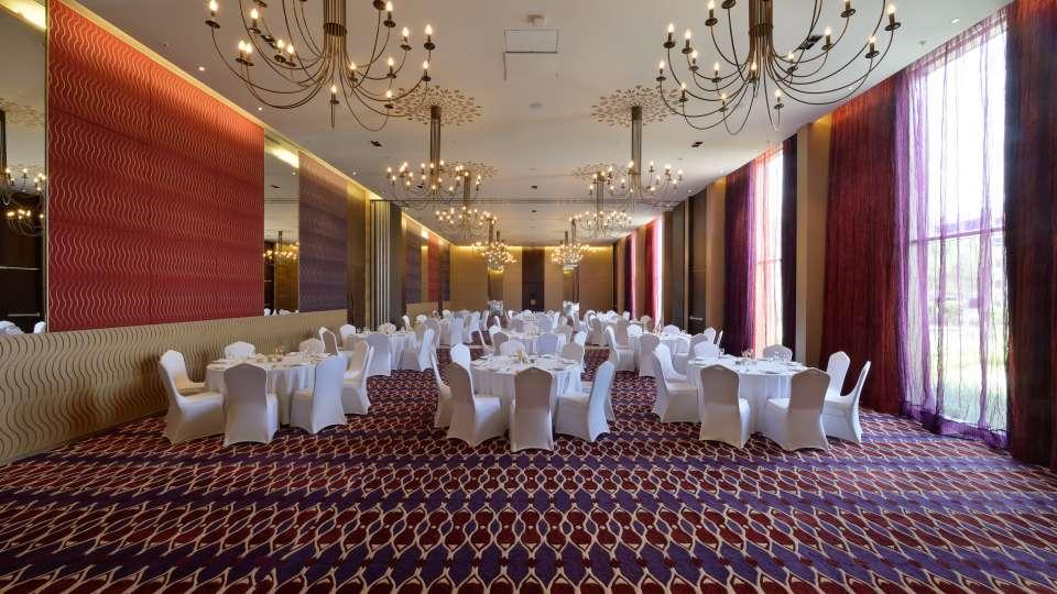 banquets, Hotel Marasa Sarovar Premiere Tirupati, 5-Star Hotels in Tirupati  12