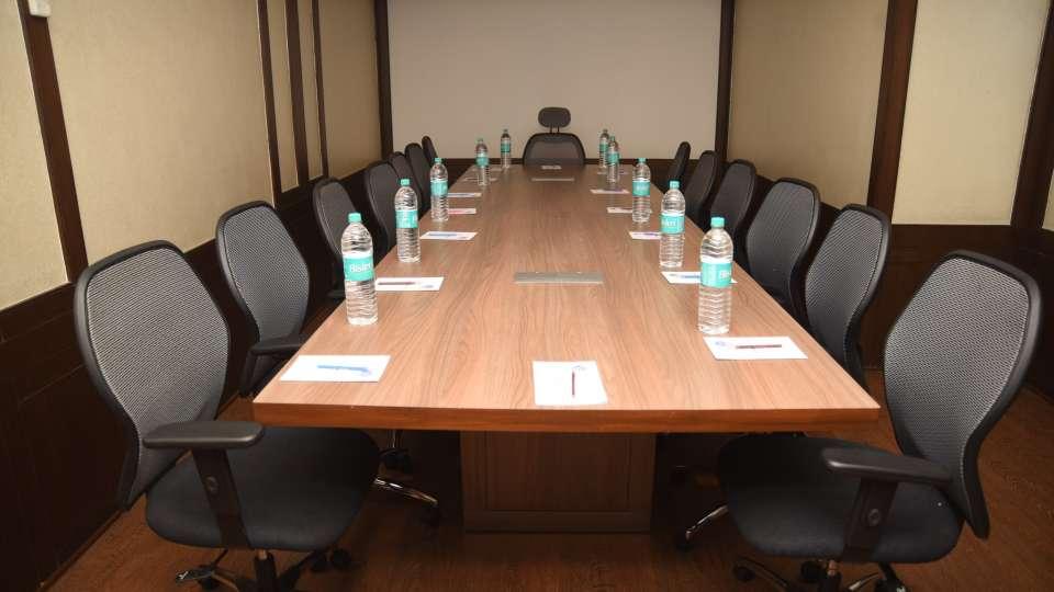 Maurya Hotel, Bangalore Bangalore DSC 3648
