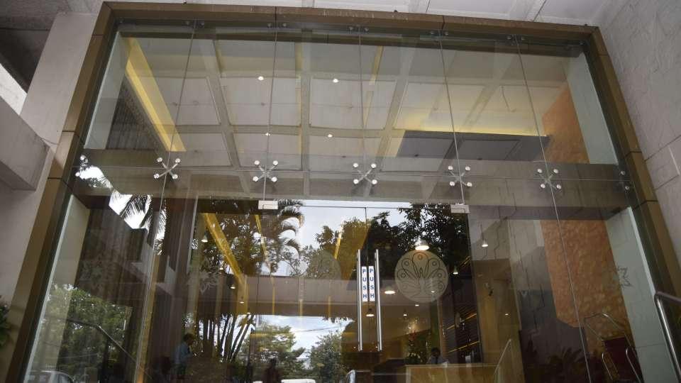 Maurya Hotel, Bangalore Bangalore DSC 3676
