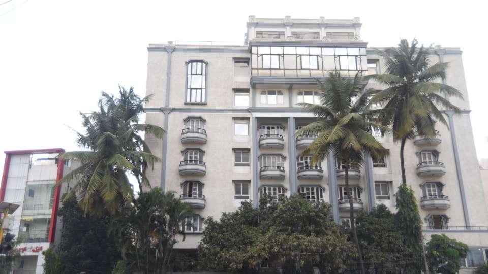 Maurya Hotel, Bangalore Bangalore DSC 3687