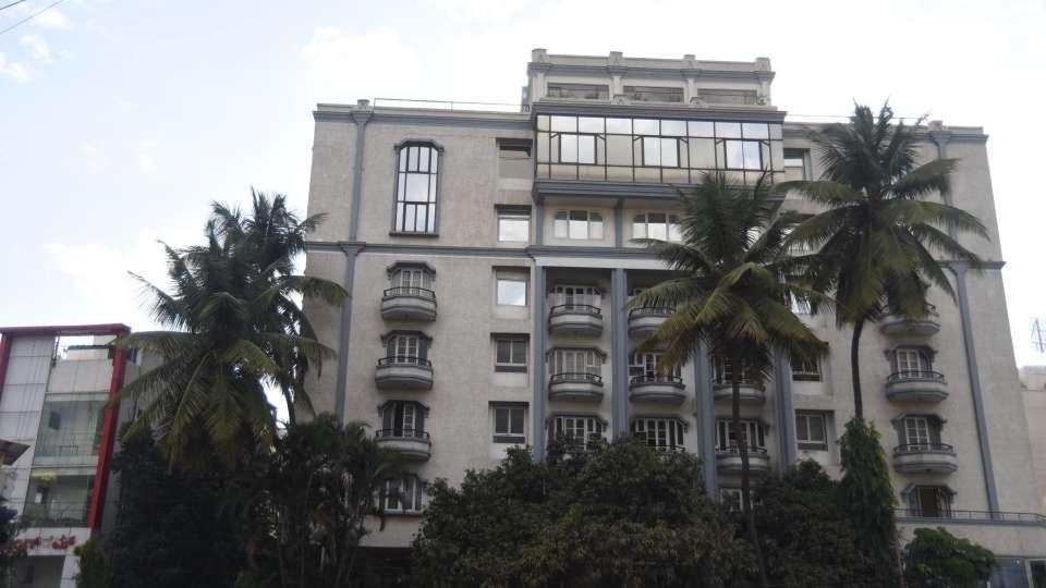 Maurya Hotel, Bangalore Bangalore DSC 3688