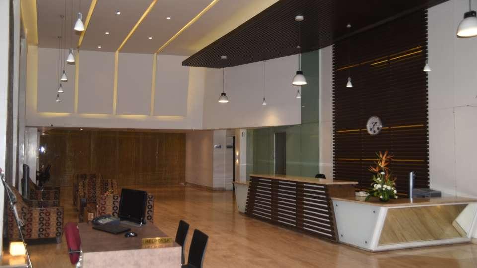 Maurya Hotel, Bangalore Bangalore DSC 3736