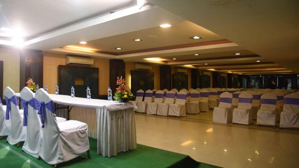 Maurya Hotel, Bangalore Bangalore DSC 3770